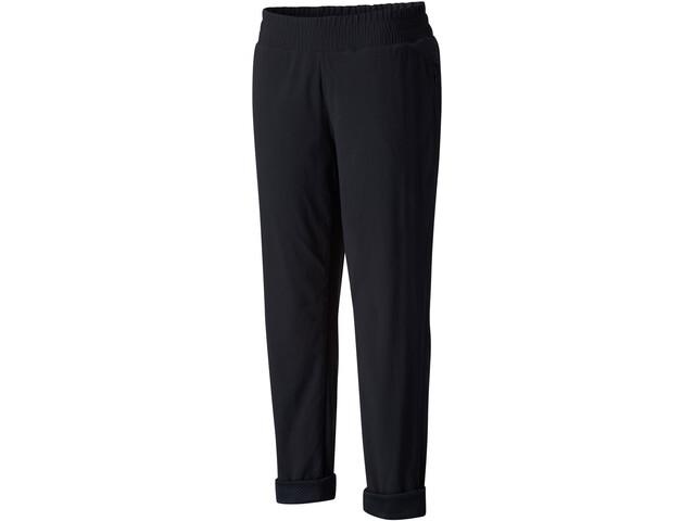 Mountain Hardwear Dynama Lined Pants Dam black